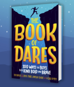 Book of Dares