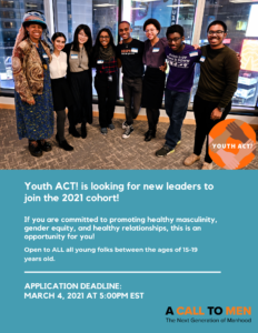 Join Youth ACT!